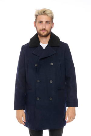 LEE PEACOAT SKY CAPTAIN L86RLBHY